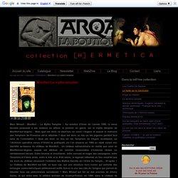 Montfort Le mythe templier - Editions Arqa