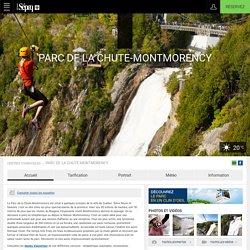 Parc de la Chute-Montmorency - Centres touristiques