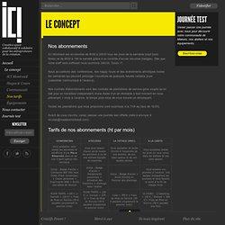 ICI Montreuil : un espace de coworking au cœur du Brooklyn français