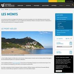 Monts - Saint-Sébastien Tourisme