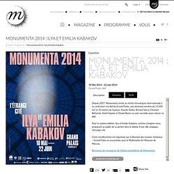 Monumenta 2012 - Daniel Buren