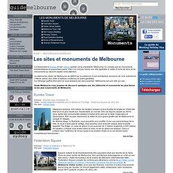 Sites et monuments de Melbourne
