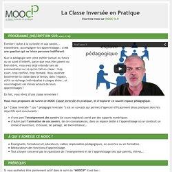 MOOC Classe inversée