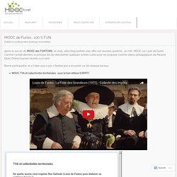 MOOC de Funès : 100 % FUN