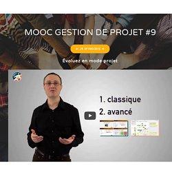 MOOC Gestion de Projet