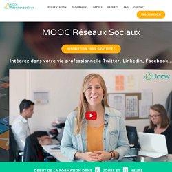 MOOC Réseaux sociaux