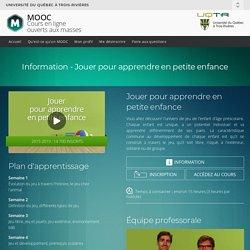MOOC (site public)