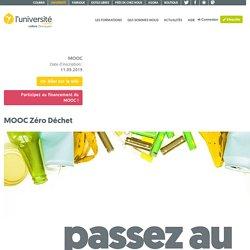 MOOC Zéro Déchet