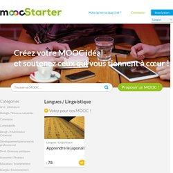 moocStarter digiSchool - Création de MOOC à la demande