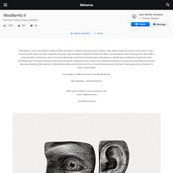 Moodfamily II on Behance