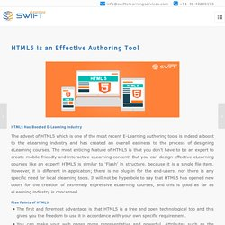 Benefits and tips for Converting Flash based elearning courses to HTML5