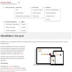 MoodleBox