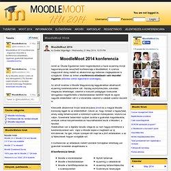 Moodle, Mahara, ePortfolió közösség és konferencia)