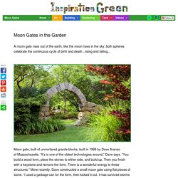 Moon Gates
