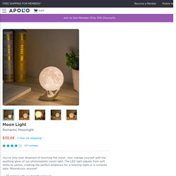 Moon Light - ApolloBox