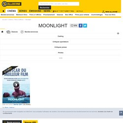 Moonlight - film 2016