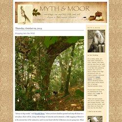 Moor: Trees