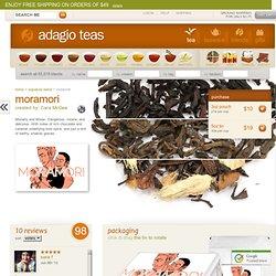 MoraMori Tea