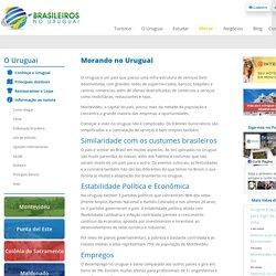 Brasileiros no Uruguai
