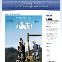 More Spanish