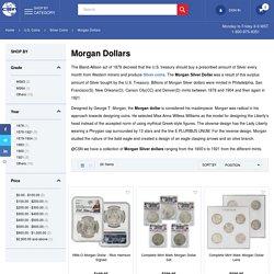 Buy Morgan Silver Dollar