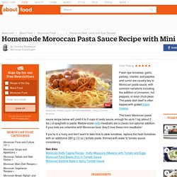 Moroccan_pasta_sauce_and_meatballs