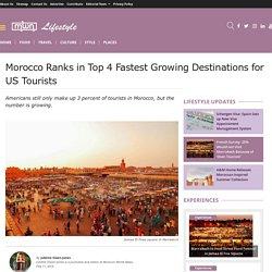 Find the Best Morocco Tourism Destinations
