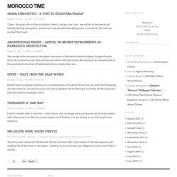Morocco Time