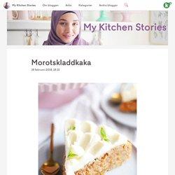 Morotskladdkaka
