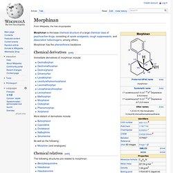 Morphinan