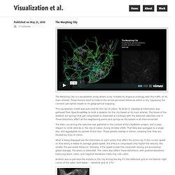 Visualization et al.