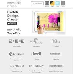 Morpholio Trace