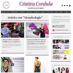 Morphologie Archives - Cristina Cordula