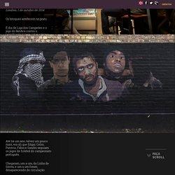 Matar e Morrer por Alá: Cinco Portugueses no Estado Islâmico
