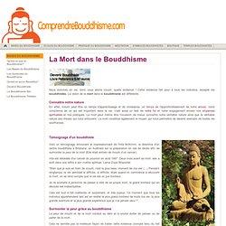 Mort dans le Bouddhisme - Surmonter la Peur dans le Bouddhisme