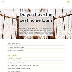 Finance and Mortgage Broker Australia Best Interest Rates Cashel House