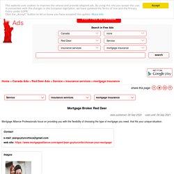 Mortgage Broker Red Deer - 2744892