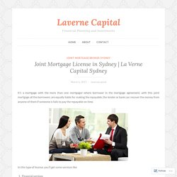 La Verne Capital Sydney – Laverne Capital