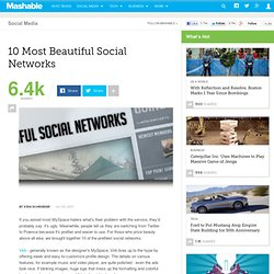 10 Most Beautiful Social Networks.url