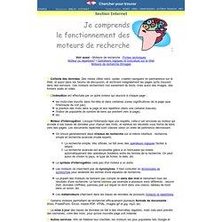 Moteurs de recherche sur le Web : comment ça marche