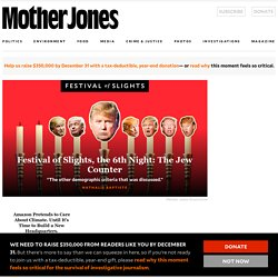 Mother Jones | Smart, Fearless Journalism