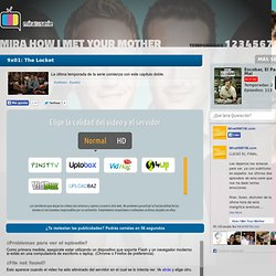 Mira How I Met Your Mother 9x01: The Locket Online