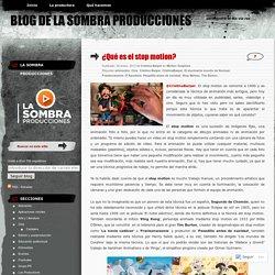 Blog de La Sombra Producciones