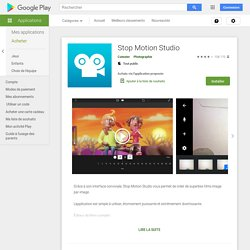 Animation en Volume – Applications Android sur Google Play
