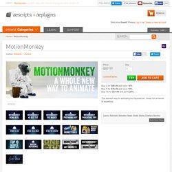 MotionMonkey