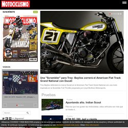 Todo el motociclismo en México - MOTOCICLISMO ONLINE