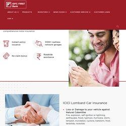 Motor Insurance Solutions