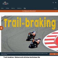 Motorcycle Driving Technique Tip – Braaaaaapp