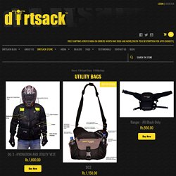 Premium Quality Motorcycle Hydration Pack