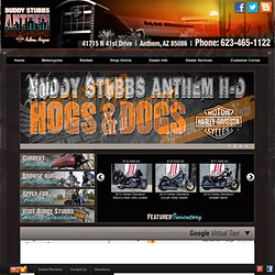 Phoenix Harley-Davidson Dealer, New & Used Harley Motorcycles Phoenix Harley Repairs, Parts, Service Accessories, Apparel, Anthem Harley-Davidson
